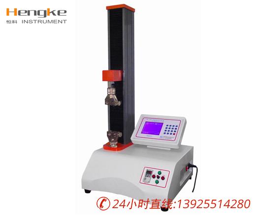 薄膜拉力机